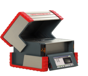 Portable ED-XRF Analyser Scout