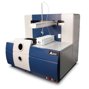 ATOMIC ABSORPTION SPECTROMETER: TRACE AI 1800